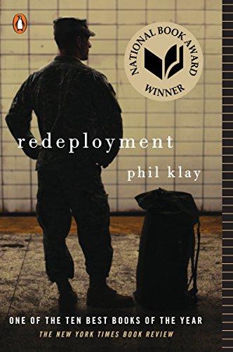 9780143126829: Redeployment