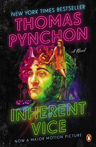 9780143126850: Inherent Vice: A Novel (Movie Tie-In)