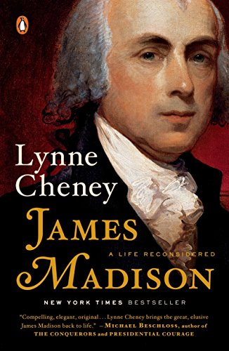 9780143127031: James Madison: A Life Reconsidered
