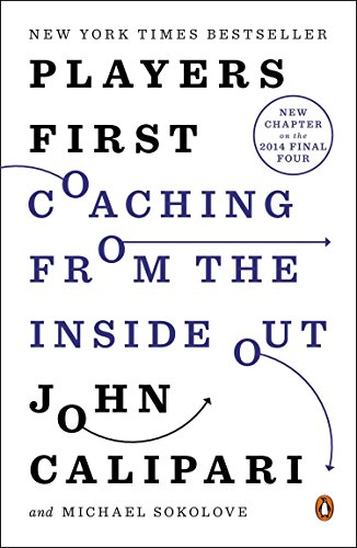 9780143127086: Players First: Coaching from the Inside Out