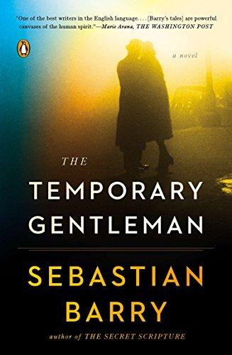 9780143127123: The Temporary Gentleman