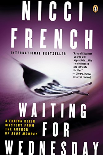 9780143127178: Waiting for Wednesday: A Frieda Klein Mystery