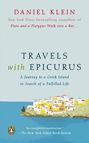9780143127208: Travels with Epicurus