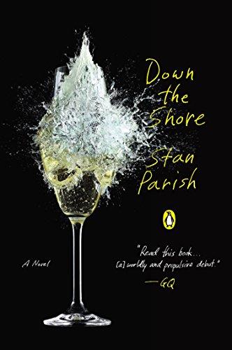 9780143127338: Down the Shore: A Novel