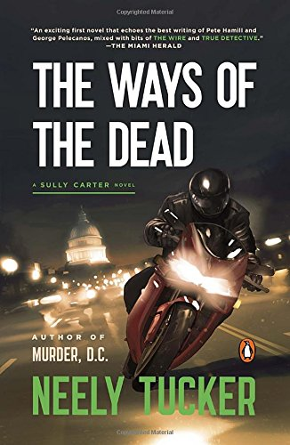 9780143127345: The Ways of the Dead: A Sully Carter Novel
