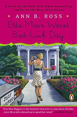 9780143127376: Etta Mae's Worst Bad-Luck Day