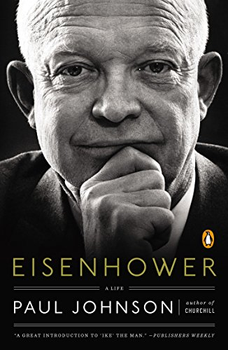 9780143127390: Eisenhower: A Life