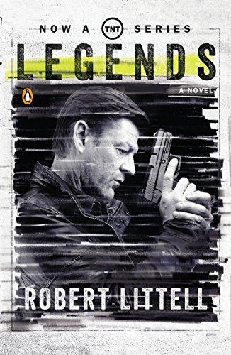 9780143127406: Legends: A Novel