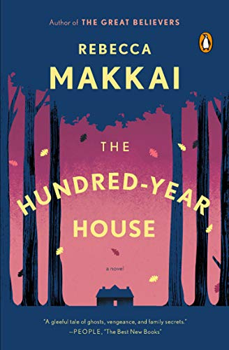 9780143127444: The Hundred-Year House: A Novel
