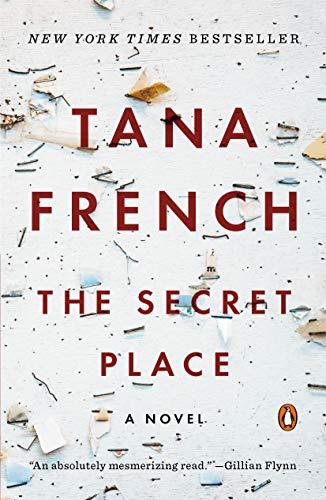 9780143127512: The Secret Place: A Novel
