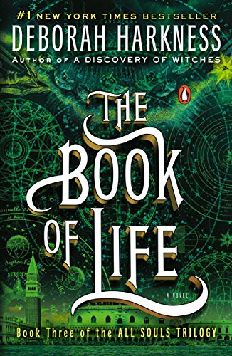 9780143127529: The Book of Life: A Novel