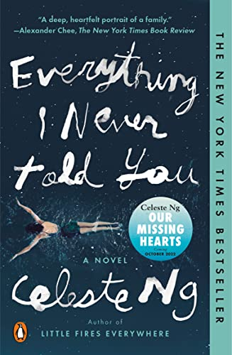 9780143127550: Everything I Never Told You