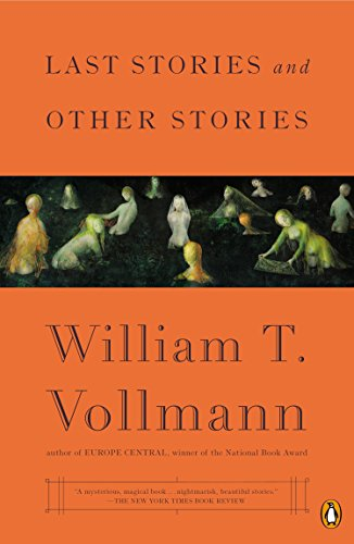 9780143127567: Last Stories and Other Stories