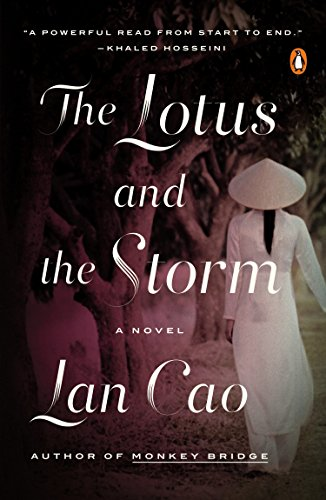 9780143127611: Lotus and the Storm, The