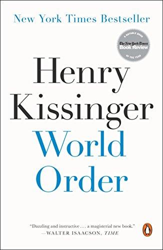 9780143127710: World Order