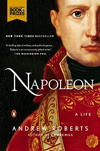 9780143127857: Napoleon: A Life