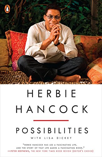 9780143128021: Herbie Hancock: Possibilities
