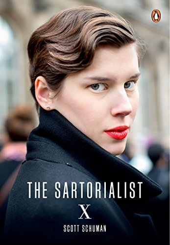 9780143128052: The Sartorialist: X