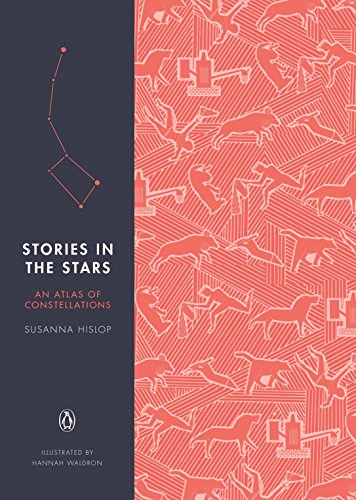 9780143128137: Stories in the Stars: An Atlas of Constellations