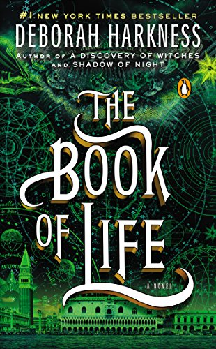 9780143128168: The Book of Life: A Novel