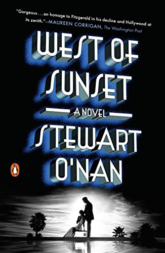 9780143128243: West of Sunset: A Novel