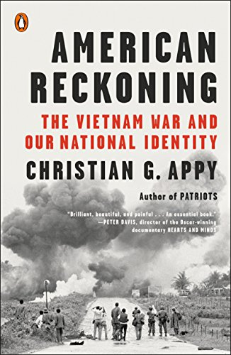 9780143128342: American Reckoning: The Vietnam War and Our National Identity