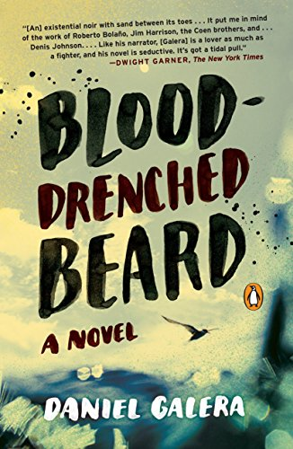 9780143128366: Blood-Drenched Beard: A Novel