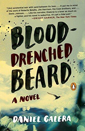 9780143128366: Blood-Drenched Beard: A Novel