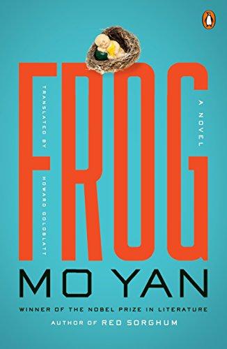 9780143128380: Frog