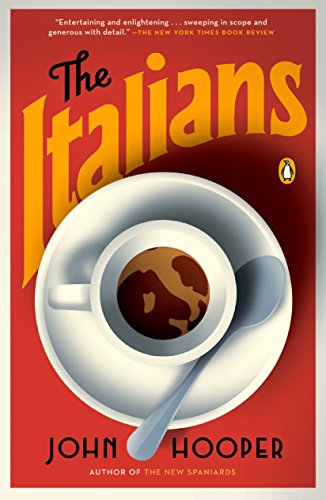 9780143128403: The Italians