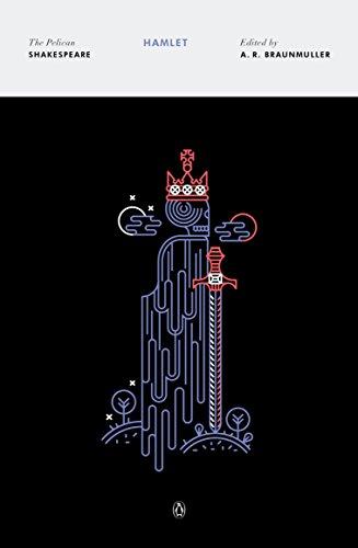 9780143128540: Hamlet (The Pelican Shakespeare)