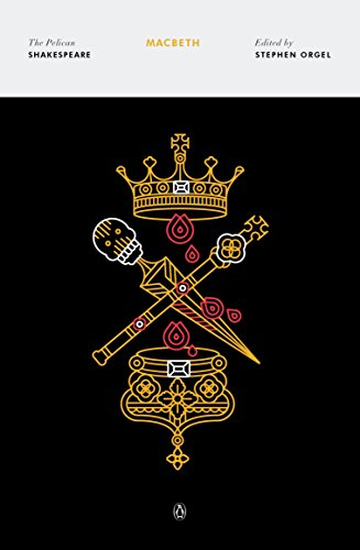 9780143128564: Macbeth: The Pelican Shakespeare