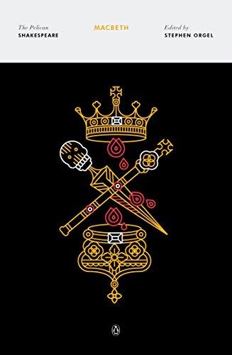 9780143128564: Macbeth (The Pelican Shakespeare)