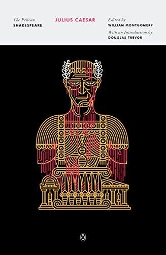 9780143128601: Julius Caesar (The Pelican Shakespeare)