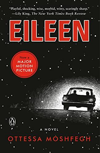 9780143128755: Eileen: A Novel