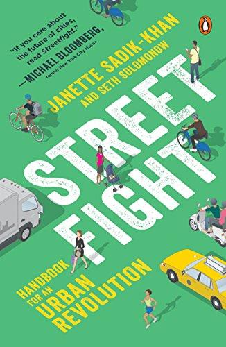 9780143128977: STREETFIGHT HANDBOOK FOR AN URBAN