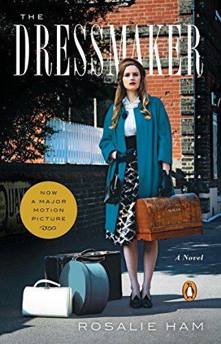 9780143129066: The Dressmaker: A Novel