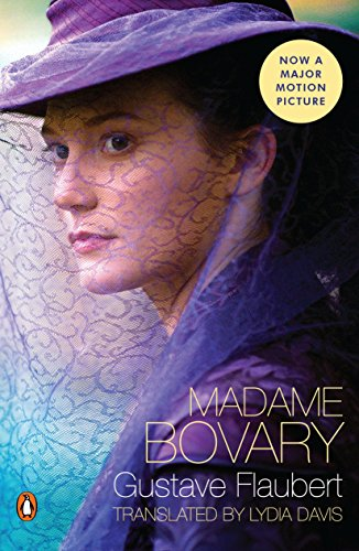 9780143129110: Madame Bovary: (Movie Tie-In)