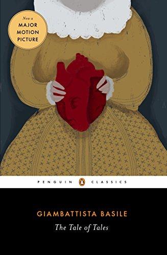 The Tale of Tales (Penguin Classics): Basile, Giambattista