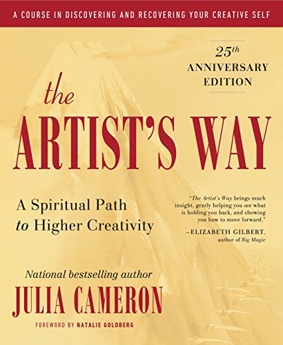 9780143129257: The Artist's Way: A Spiritual Path to Higher Creativity