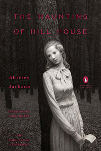 9780143129370: The Haunting of Hill House: (Penguin Classics Deluxe Edition)