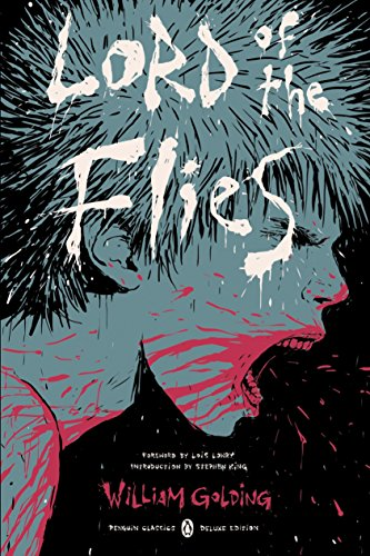 9780143129400: Lord of the Flies: (Penguin Classics Deluxe Edition)