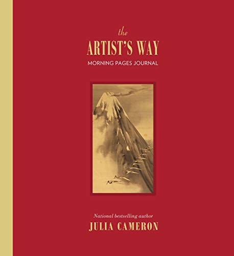 9780143129417: The Artist's Way Morning Pages Journal: Deluxe Edition