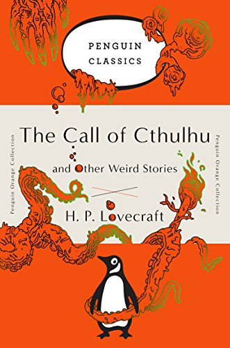 9780143129455: The Call Of Cthulhu And Other Weird Stories (Penguin Orange Collection: Penguin Classics)