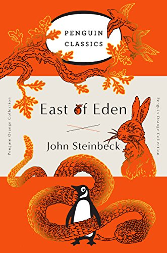 East of Eden Format: Paperback