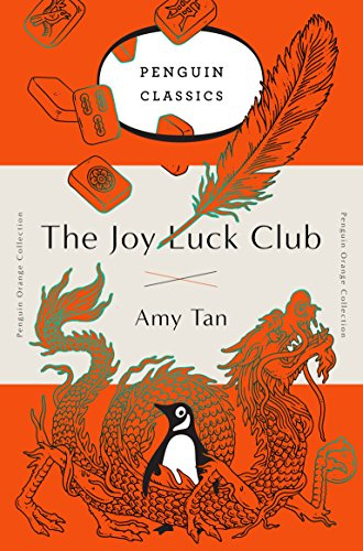 9780143129493: The Joy Luck Club: A Novel (Penguin Orange Collection)