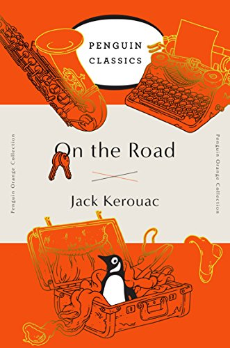9780143129509: On The Road (Penguin Orange Collection)