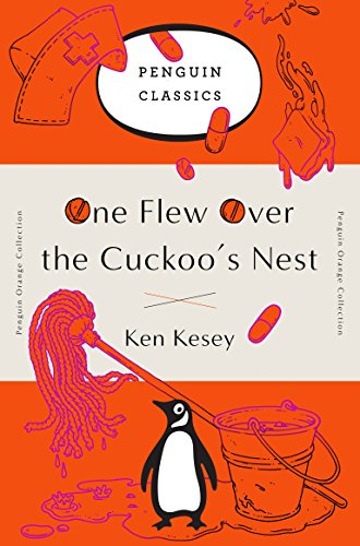 9780143129516: One Flew Over the Cuckoo's Nest: (Penguin Orange Collection)