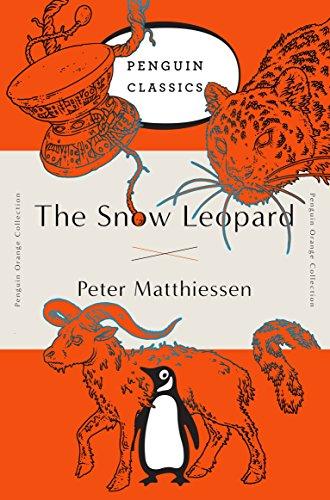 9780143129523: The Snow Leopard: (Penguin Orange Collection)