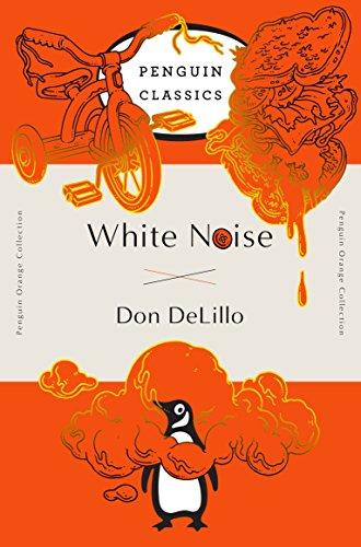 9780143129554: White Noise (Penguin Orange Collection)